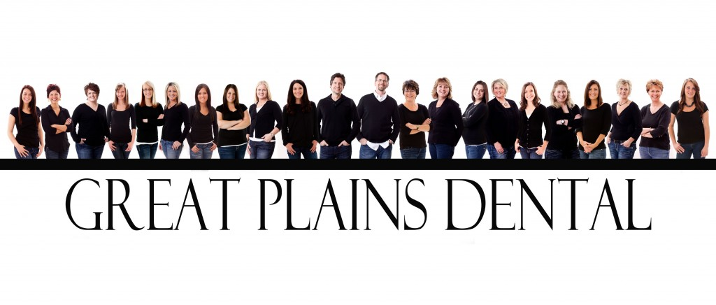 The Great Plains Dental Team
